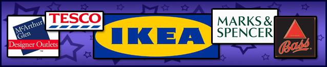 mrtricks corporate logos