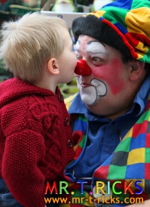 Children's Entertainer Caerphilly