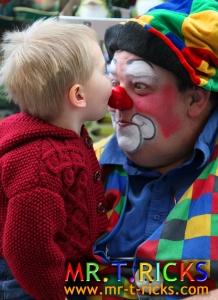 Children's Entertainer Caerphilly